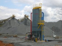 full AltaFlo Ultra High Rate Thickener